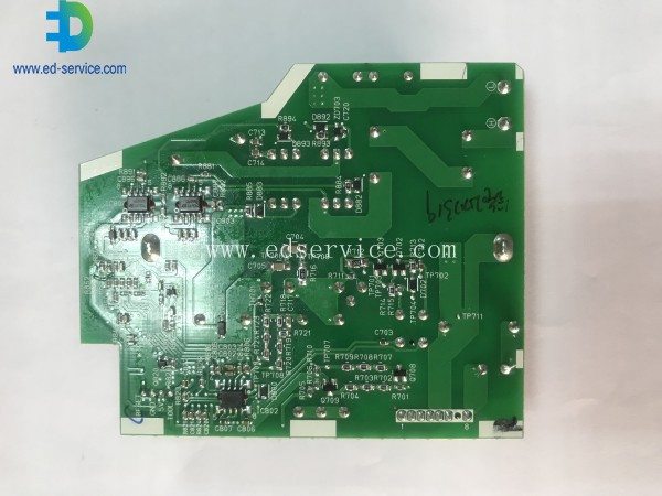 Compatible new original ballast  for EPSON EB-X05