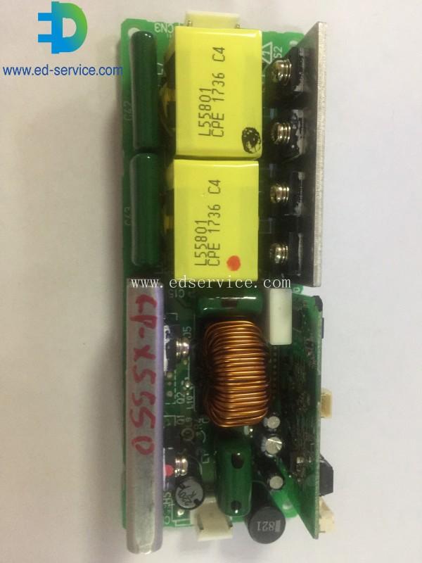 Compatible new original ballast PRB-5580A for HITACHI CP-X5550