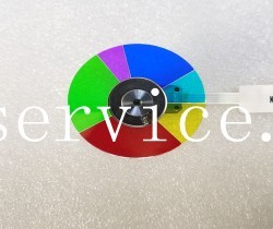 Projector color wheel for ACER H7350 H7530D H7630D H7531D