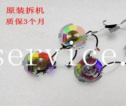 Projector color wheel for Optoma HD25 HD25LV HD26 HD27 D741STLV HD28DSE