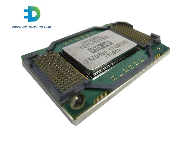 Compatible new original DMD chip 1076-6318/9W