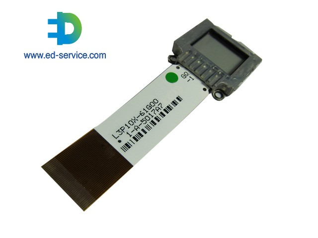 Projector LCD Pannel for L3P10X61G00