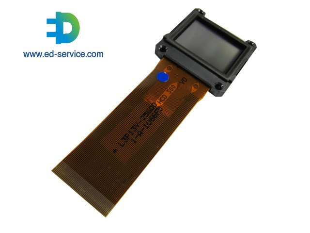 Projector LCD Pannel for L3P13Y25G00