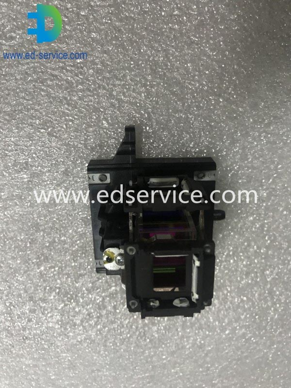 Projector part prism  for BENQ LX20