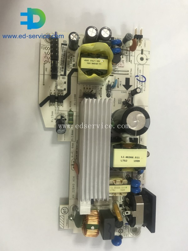 Compatible new original power supply for benq mx819