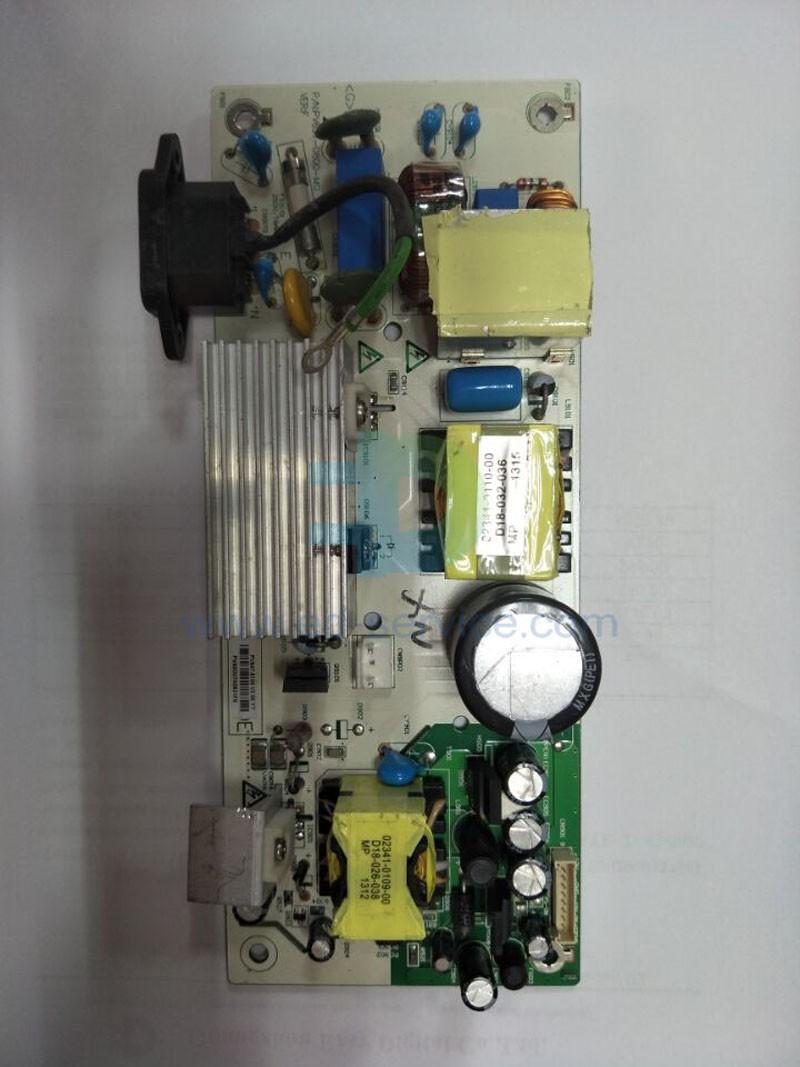 PT-EX632 power supply