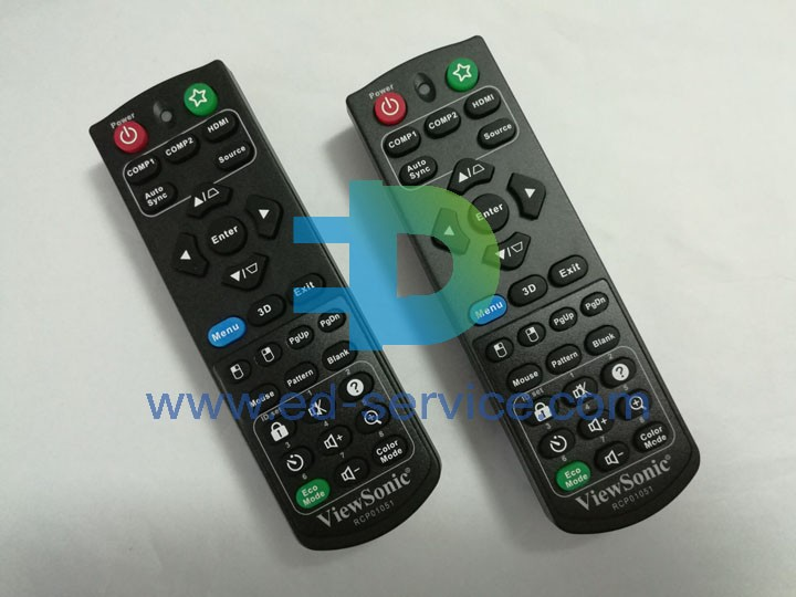 Projector Remote Control for ViewSonic  PJD5132 VS16483 N926 VS15906