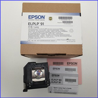 ELPLP91  projector Lamp for Epson BrightLink 685Wi 695Wi EB-680