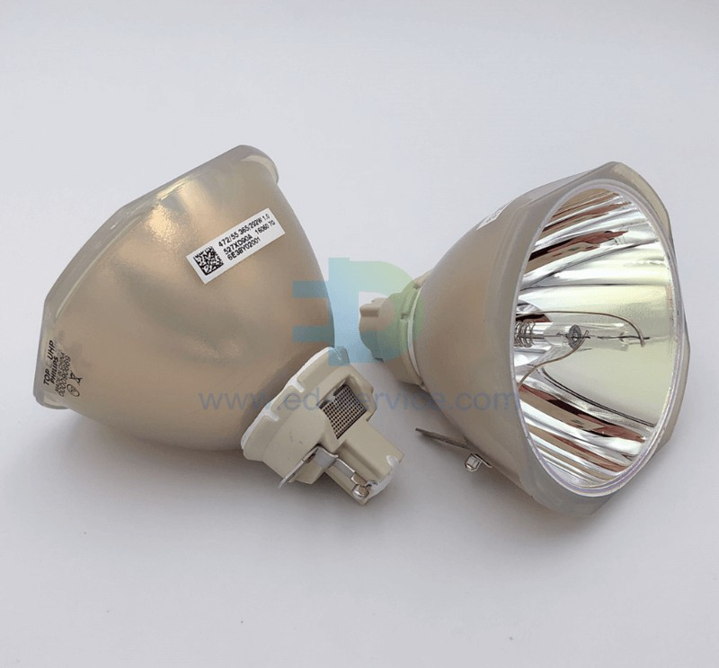 Hitachi DT01911 Projector Lamp with CP-WU9100 DT01911 CP-HD9950B