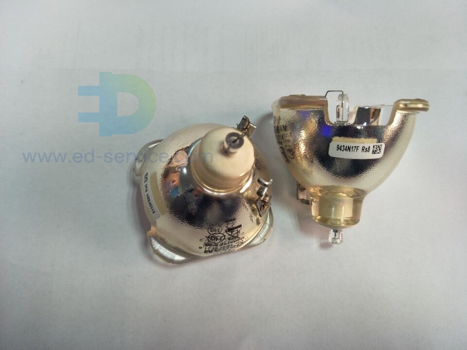 For Osram P-VIP350 1.3 E21.8 projector lamp SP870 EP880