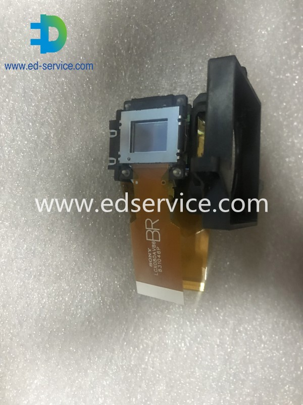 Projector LCD prism  for BENQ 512ST