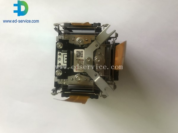 Projector LCD prism  for EIKI LC-X085