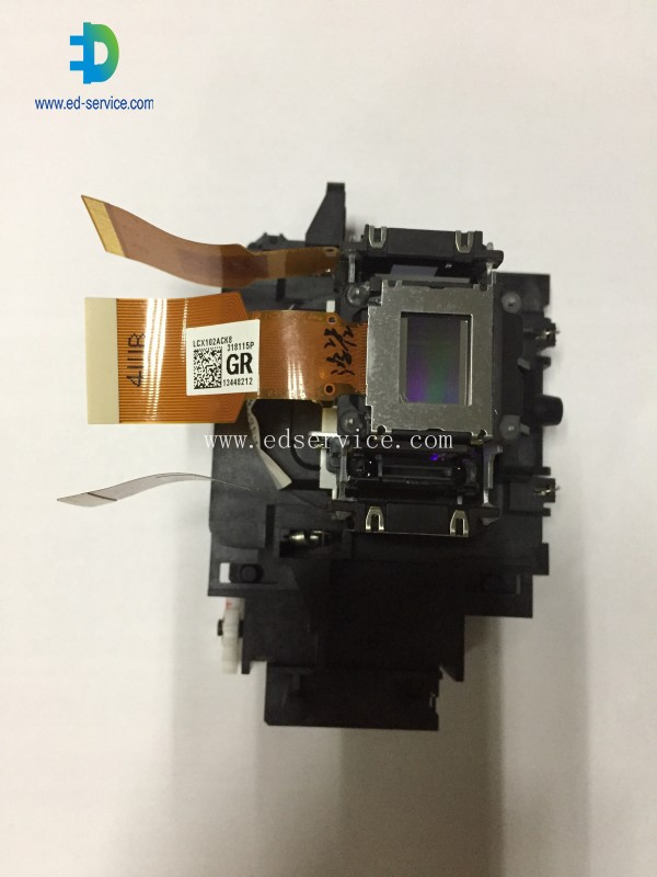 Projector LCD prism  for NEC  NP-P350W