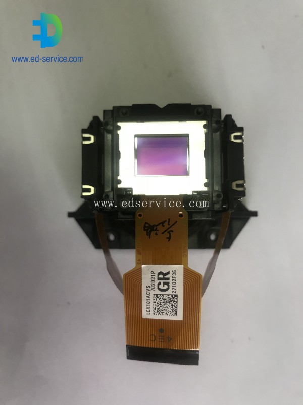 Projector LCD prism  for SONY VPL-DX100