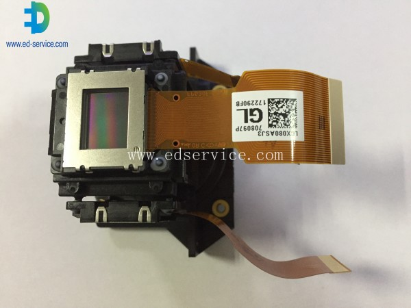 Projector LCD prism  for Sony EX-100