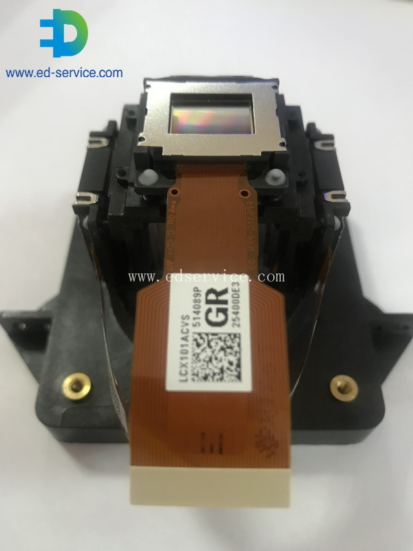 Projector LCD prism  for Sony EX-255